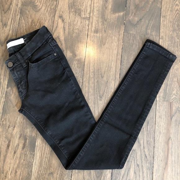 EUC BKE Stella Skinny Jeans